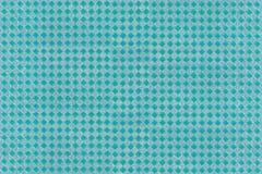 Aqua Diamond Background Stock Foto
