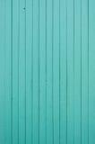 Aqua en bois Photographie stock libre de droits