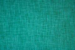 Aqua fabric background Royalty Free Stock Photography