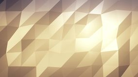 Aqua Low Poly Background. Aqua Low Poly Abstract Background Royalty Free Stock Photo