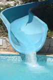 Aqua park Royalty Free Stock Images