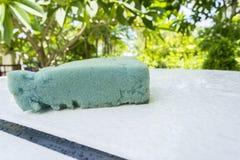 Free Aqua Sponge Cleaning Car Wash Royalty Free Stock Image - 72230796