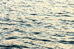 Aqua Texture Arkivfoton