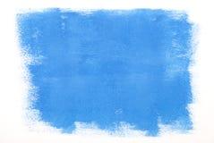 Aqua Watercolor royalty free stock images