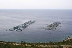 Aquaculture Stock Photography