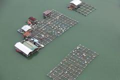 Aquaculture obrazy stock