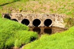 aquaduct Στοκ φωτογραφία με δικαίωμα ελεύθερης χρήσης