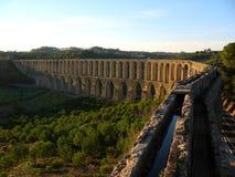 Aquaduct 2 Royalty-vrije Stock Afbeelding