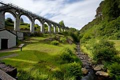 Aquaduct 库存照片