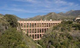aquaduct Royalty-vrije Stock Foto's