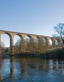 Aquaduct Stock Foto's