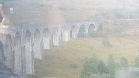Aquaduct della Scozia Immagini Stock Libere da Diritti