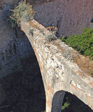 Aquakanal Royaltyfri Bild