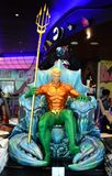 Aquaman Stockbilder
