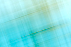 Aquamarine abstract background lines Royalty Free Stock Photos