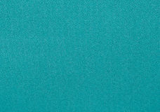 Aquamarine color fabric  for background Stock Image