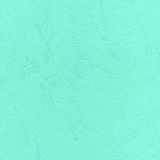 Aquamarine cover texture Royalty Free Stock Image