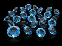Aquamarine Stock Photos