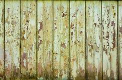 Aquamarine Wooden Background Royalty Free Stock Images