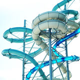 Aquapark Royalty Free Stock Photos