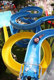 Aquapark Images stock