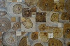 Aquare επιτροπές που χρησιμοποιούνται ξύλινες ως τοίχος Στοκ εικόνες με δικαίωμα ελεύθερης χρήσης