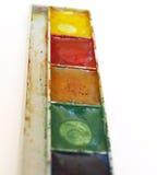 Aquarell Stockbild