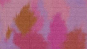 Aquarell-abstrakter Hintergrund masert bunte Malerei Stockbild