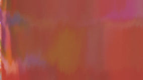 Aquarell-abstrakter Hintergrund masert bunte Malerei Lizenzfreie Stockfotografie