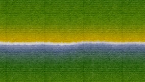 Aquarell-abstrakter Hintergrund masert bunte Malerei Stockbilder