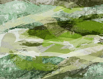 Aquarell Grunge lizenzfreies stockbild