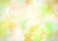 Aquarelle background Stock Photos