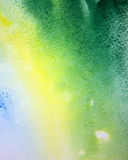 The aquarelle background Royalty Free Stock Images