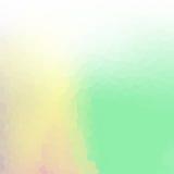 Aquarelle colorée abstraite pour le fond photographie stock