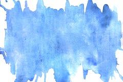 Aquarellhintergrund f?r Ihr Design lizenzfreie abbildung
