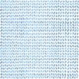 Aquarellhintergrund mit grauen Anschlägen Abstrakte handgemalte Bürstenflecke stock abbildung