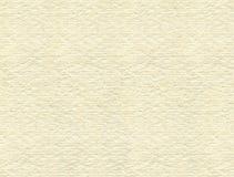 Aquarellpapierbeschaffenheit oder -hintergrund Lizenzfreies Stockbild