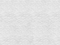 Aquarellpapierbeschaffenheit oder -hintergrund Stockfoto