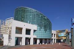 Aquarium d'Audubon des Amériques Images libres de droits