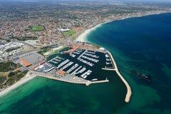 Aquarium d'Australie occidentale photographie stock