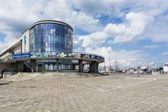 Aquarium de Gdynia Image libre de droits