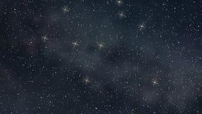 Aquarius gwiazdozbiór Zodiaka Aquarius gwiazdozbioru Szyldowe linie ilustracja wektor