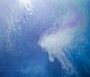 Aquatic colors Royalty Free Stock Image