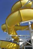 Aquatic Park Stock Photo