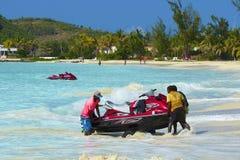 Free Aquatic Sports -jet Skiing Stock Photo - 50060220