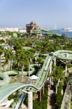 Aquaventure Immagine Stock