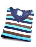 Aqueça a camisola descascada Foto de Stock