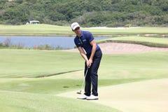 Aquece Rio Golf Challenge - evento de la prueba de Río 2016 Fotografía de archivo