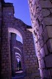 Aquedotto Zacatecas, Messico Fotografia Stock Libera da Diritti