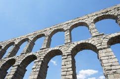 Aqueduc Image stock